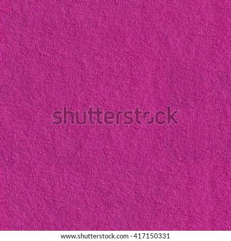 Seamless square texture. Fine purple paper texture. Tile ready. - stock photo
