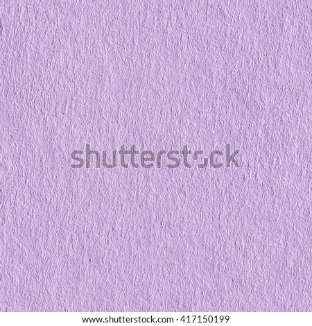 Seamless square texture. Light purple paper. Tile ready. - stock photo