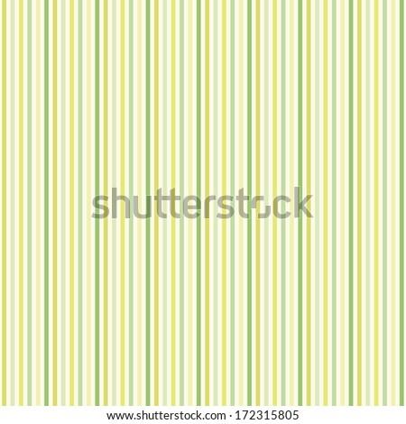Seamless Stripe Pattern - stock photo