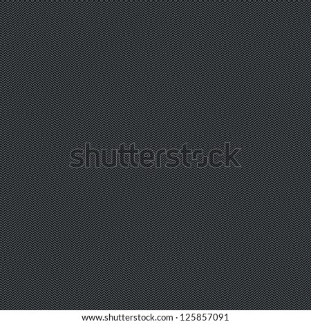 Seamless subtle pixel patterns with wave striped textured on black background. Popular backdrop for web internet project or site. Template size square format. Image bitmap copy vector illustration - stock photo