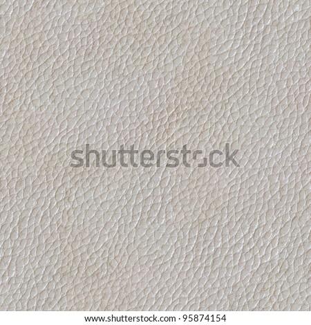 Seamless texture of a skin - stock photo