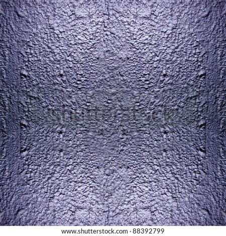 seamless texture wall metal iron grungy wall - stock photo