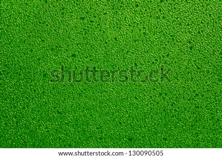 Seamless texture with plastic effect. Empty surface background