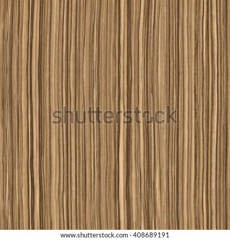 Seamless texture - wood veneer - Zebrano palisander ebony 04 - seamless -  tile able -
