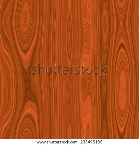 Seamless tileable wood texture  - stock photo