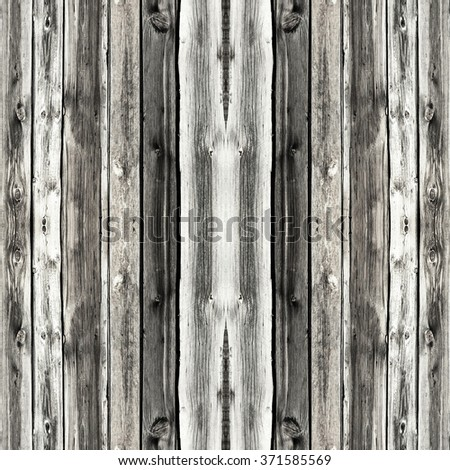 Seamless  tiling wood fence texture.