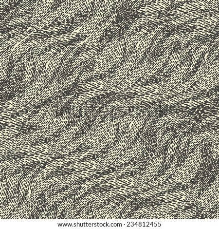 Seamless touch pattern. Raster version - stock photo