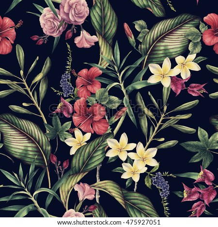 Floral Pattern Stock Images Royalty Free Images Amp Vectors