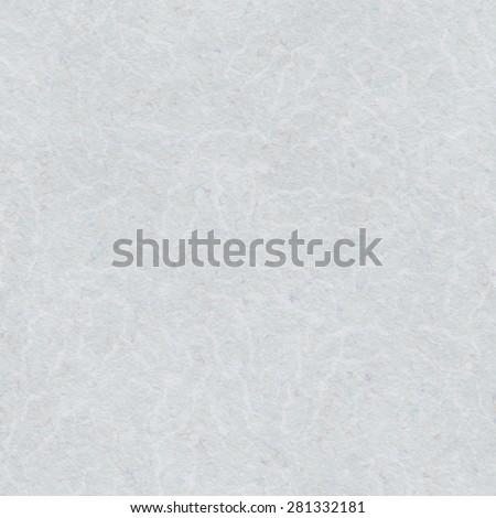 Seamless vintage handmade paper texture - stock photo
