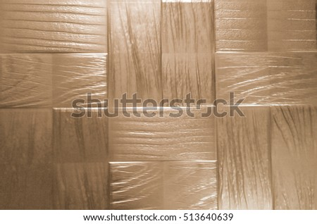seamless wall panels 3d background,