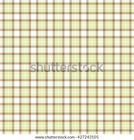 Seamless wall-paper plaid, sand. Bright tartan texture for clothes, wall-paper, a background for cards, wedding invitation, packing paper, a web of the websites, etc.