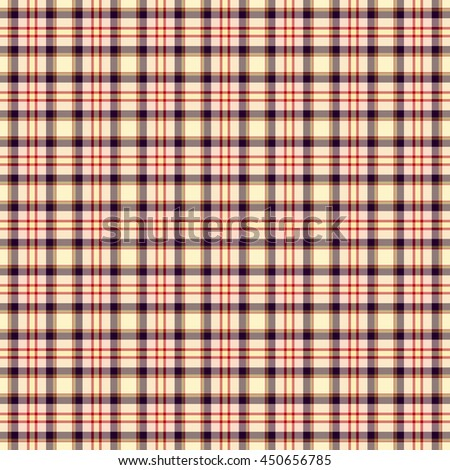 Seamless wall-paper, plaid, violet-red. Bright tartan structure for clothes, a background for cards, the wedding invitation, packing paper, websites, etc.