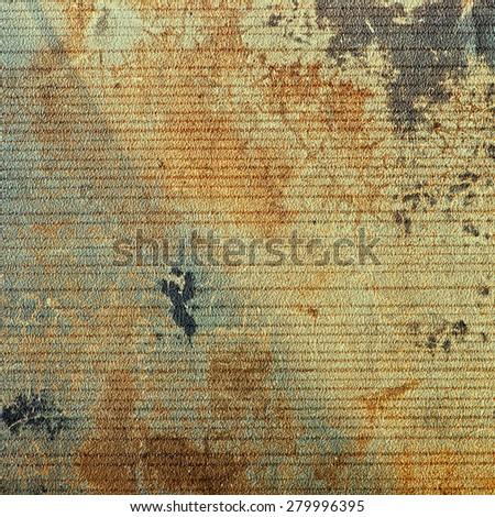 Seamless wallpaper pattern - stock photo