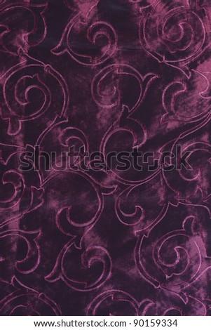 Seamless Wallpaper. See my portfolio for more - stock photo