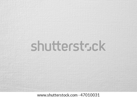 Seamless white perforated relief paper texture - stock photo