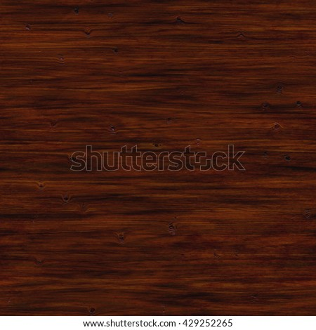 Seamless wooden grain background. Nature brown wood texture. Close up natural grainy surface plywood floor or furniture. Dark hardwood part of parquet. High quality resolution.