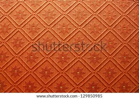 seat luxury fabrics and beautiful background designs. - stock photo