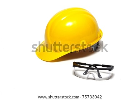 Security work equipment