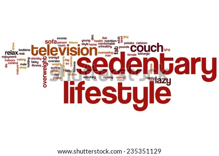 sedentry lifestyle Definition of sedentary lifestyle in the definitionsnet dictionary meaning of sedentary lifestyle what does sedentary lifestyle mean information and translations of sedentary lifestyle.