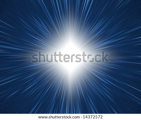 See The Light - stock photo