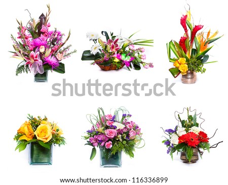 flower arrangement stock images, royaltyfree images  vectors, Beautiful flower