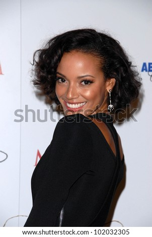"Selita Ebanks  at the 11th Annual MAXIM ""HOT 100"" Party, Paramount Studios, Hollywood, CA. 05-19-10"