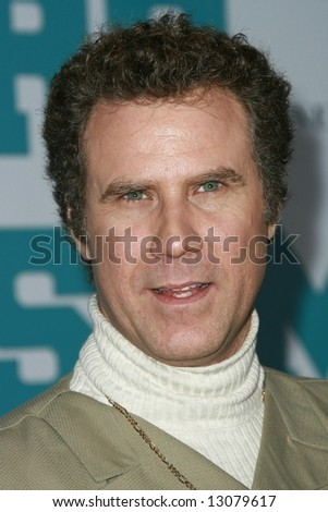 Semi-Pro Premiere held at Mann Village Theater, Los Angeles, 29th Feb 2008 - stock photo