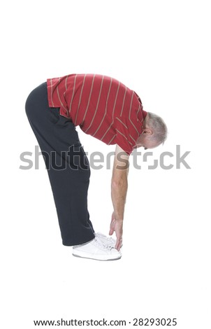 man bending stock photos images  pictures  shutterstock