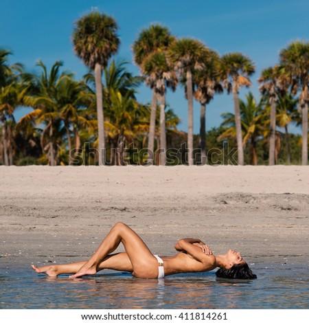 young latina nude self pics