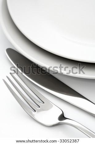 served - stock photo