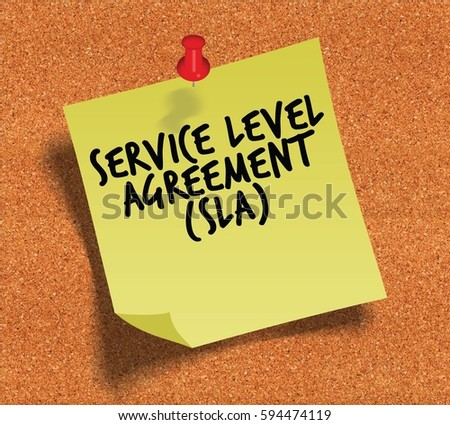 paper sla Following are the procedures for filing a policy with the sla on paper make sure you've complied with all the requirements listed in the procuring.