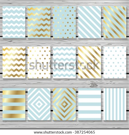 Set of creative cards design.  design templates for journal cards, scrapbooking cards, greeting cards, gift cards, patterns, art decoration etc. Set of  journaling cards - stock photo