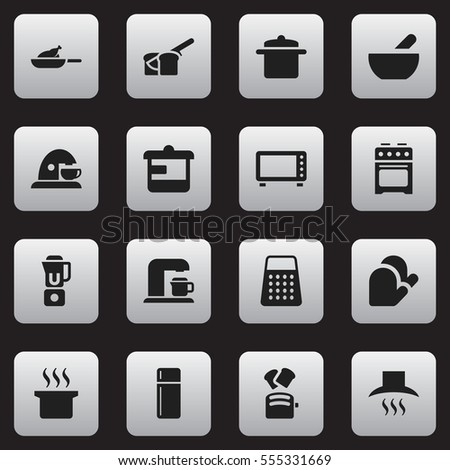 kitchen design symbols stock images royalty free images amp vectors 932