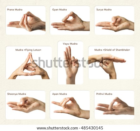 Mudra Stock Images Royalty Free Images Amp Vectors