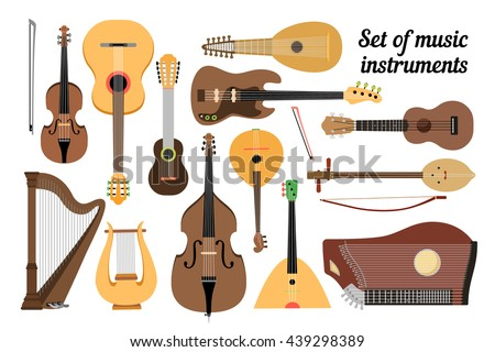 Stringed Instrument Stock Images, Royalty-Free Images ...