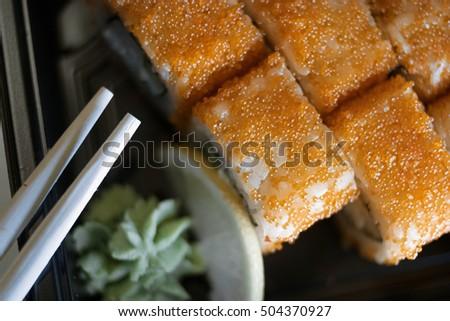 stock-photo-set-of-sushi-and-chopstics-t