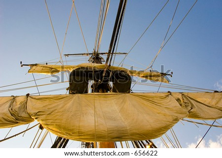 Set Sail (exclusive at shutterstock)