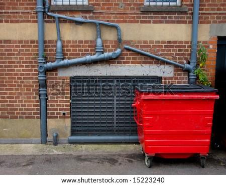 Ksenija makejeva 39 s portfolio on shutterstock for Outside waste pipe