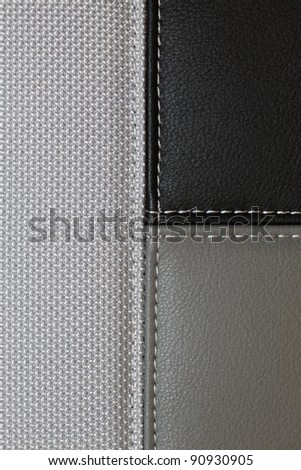 sewing material Background. See my portfolio for more - stock photo