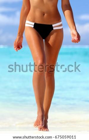 Long sext bikini legs — img 1