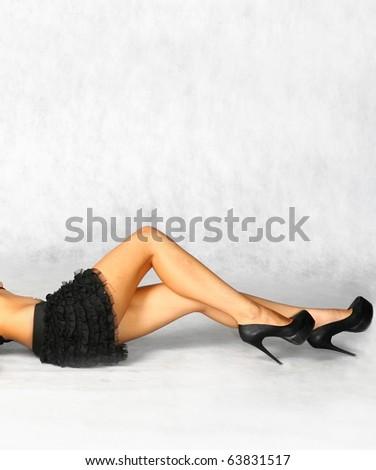 Ноги фото секси
