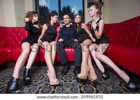Women Wanting A Man