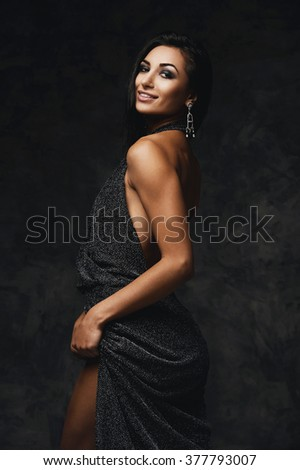 Bell xxx raven black sexy light skinned naked