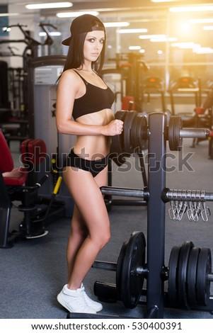 Sporty sexy girls #1