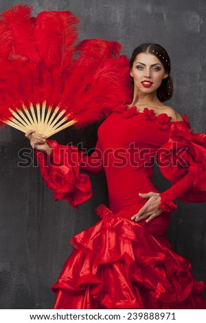 how to dance flamenco man