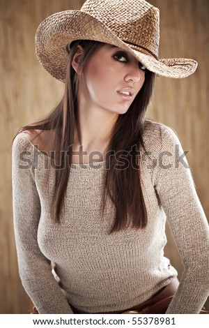 Sexy Country Girl Stock Images Royalty Free Images