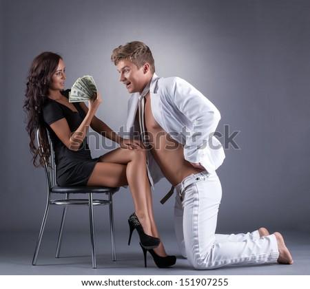 flirting signs for girls images black and white black men