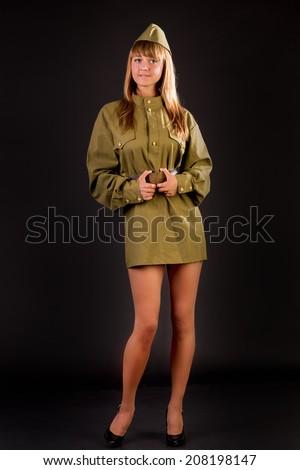 Naked teen girl condom-3146