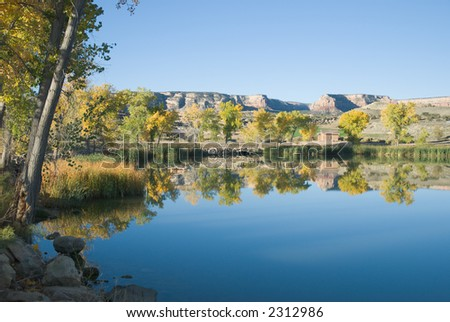 Shadow Lake and Redlands Mesa Golf Course Community, Grand Junction, Colorado