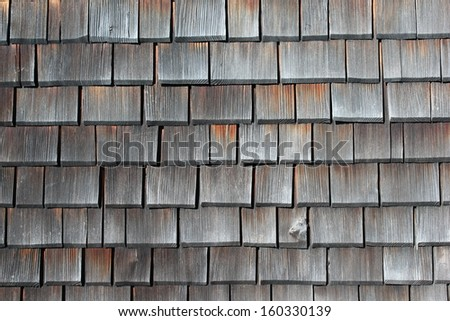 Shake Wall - stock photo